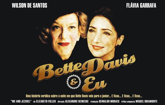 Bete Davis e eu 2013