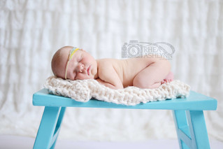 Explosions of All Kinds! 5 Tips for Your Newborn Photoshoot