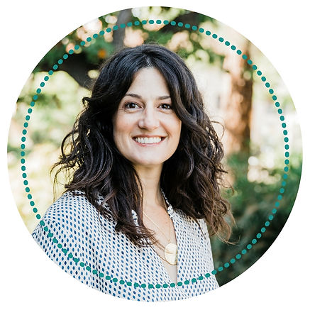 Staci, founder of Labor of Love, top Orange County doula services