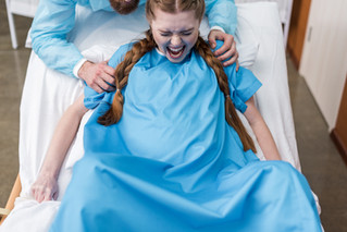 Childbirth Fears!! Part 2