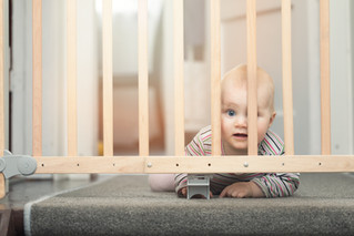 Baby Proofing Basics