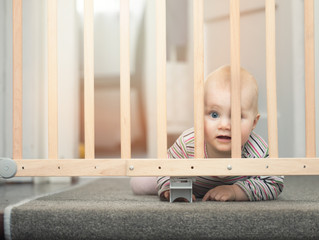 Baby Proofing Basics