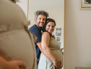 Debunking & Demystifying Birth After 35