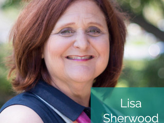 Lisa Sherwood - An Inspired Midwife