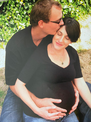 The Importance of Labor Partner Support When Giving Birth
