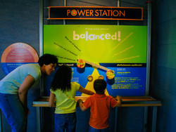 Power Balance by CW Shaw Inc
