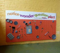 Science in Play