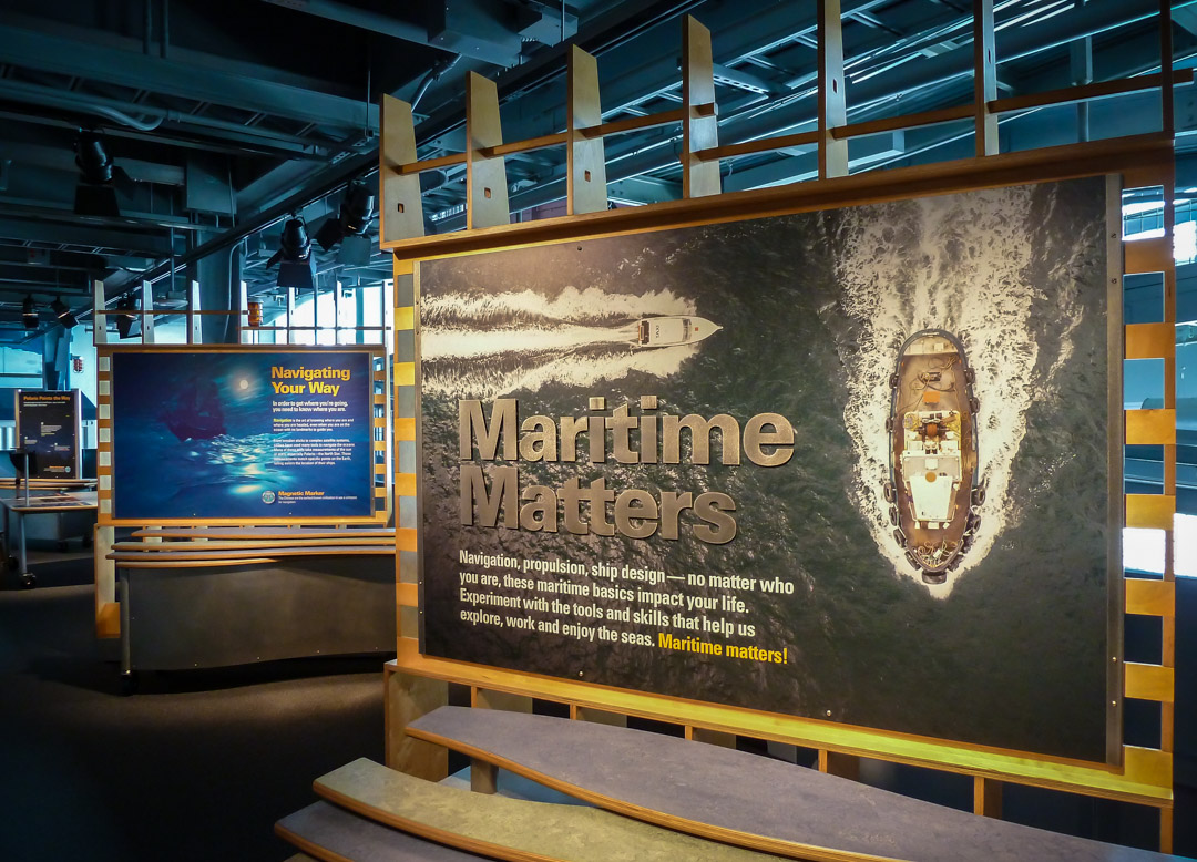 Maritime Matters