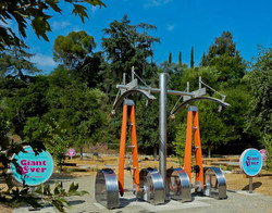 Giant Lever | CW Shaw Inc