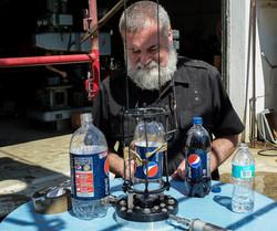 Bottle Blaster by CW Shaw Inc