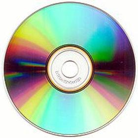 "Copie de Album CD ""My Call"""