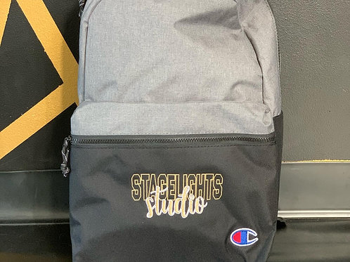 Stagelights Champion Backpack