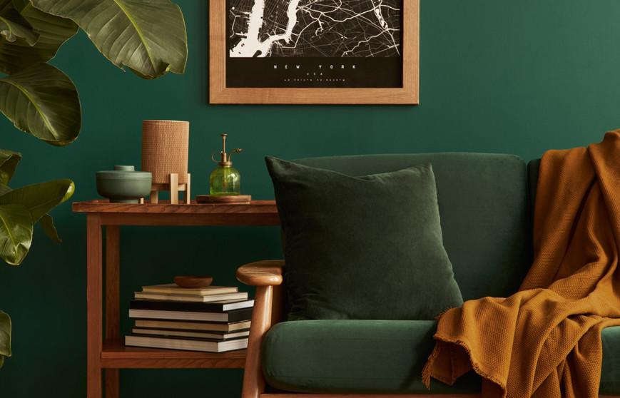 Swindon Living room/Dining