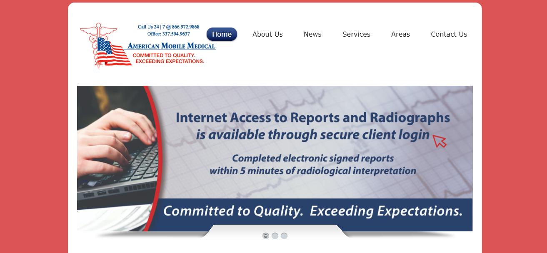 American Mobile Medical