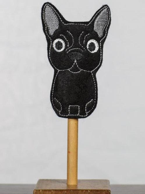 Finger Puppet - Moe