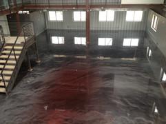 Epoxy Flooring Baton Rouge