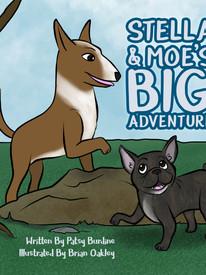 Miracle of Moe Book Series