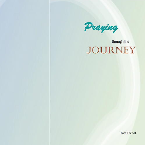 Way of the Cross: PrayingThrough the Journey