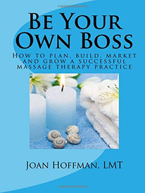 Be Your Own Boss - Joan Hoffman