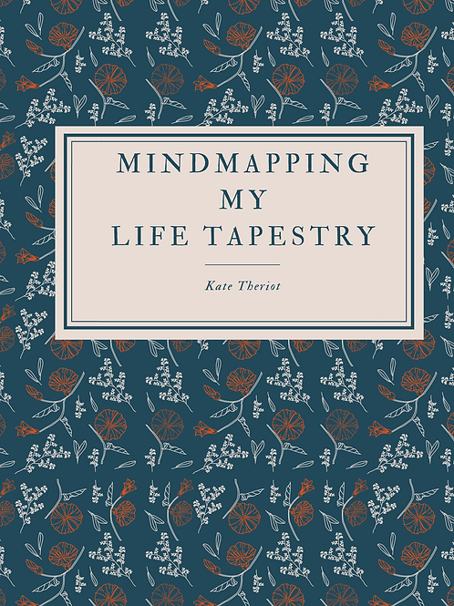 Mindmapping Your LifeTapestry