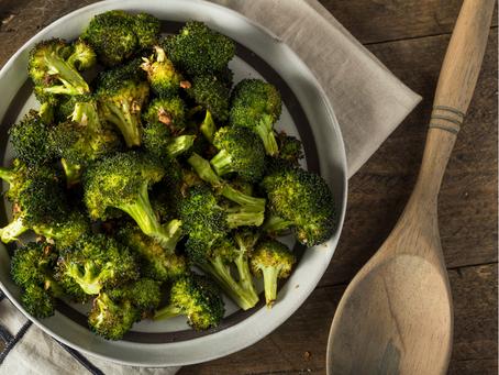 Back to Basics with Broccoli