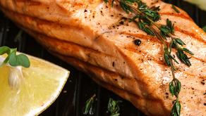 Lemony Salmon: Delicious Recipes to Combat Arthritis