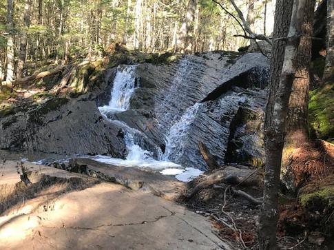 Christina Falls
