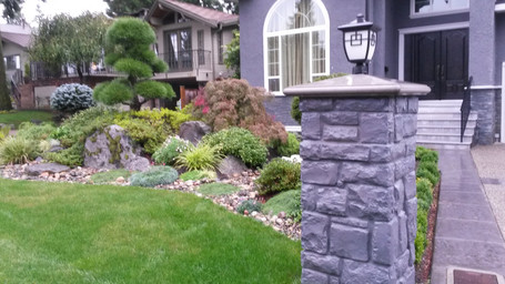 Residential project in Coquitlam