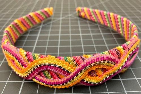 Mayan Flex Hairband