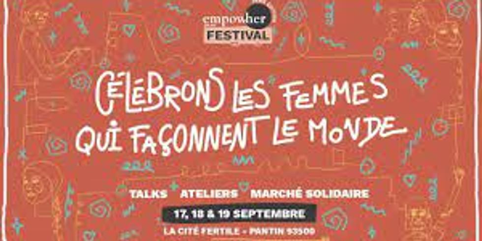 Festival Empow'her