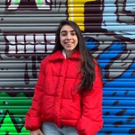 Mariam Khan, Volunteer Project Leader