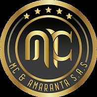 logo MC Y AMARANTA S.A.S  circle_Mesa de