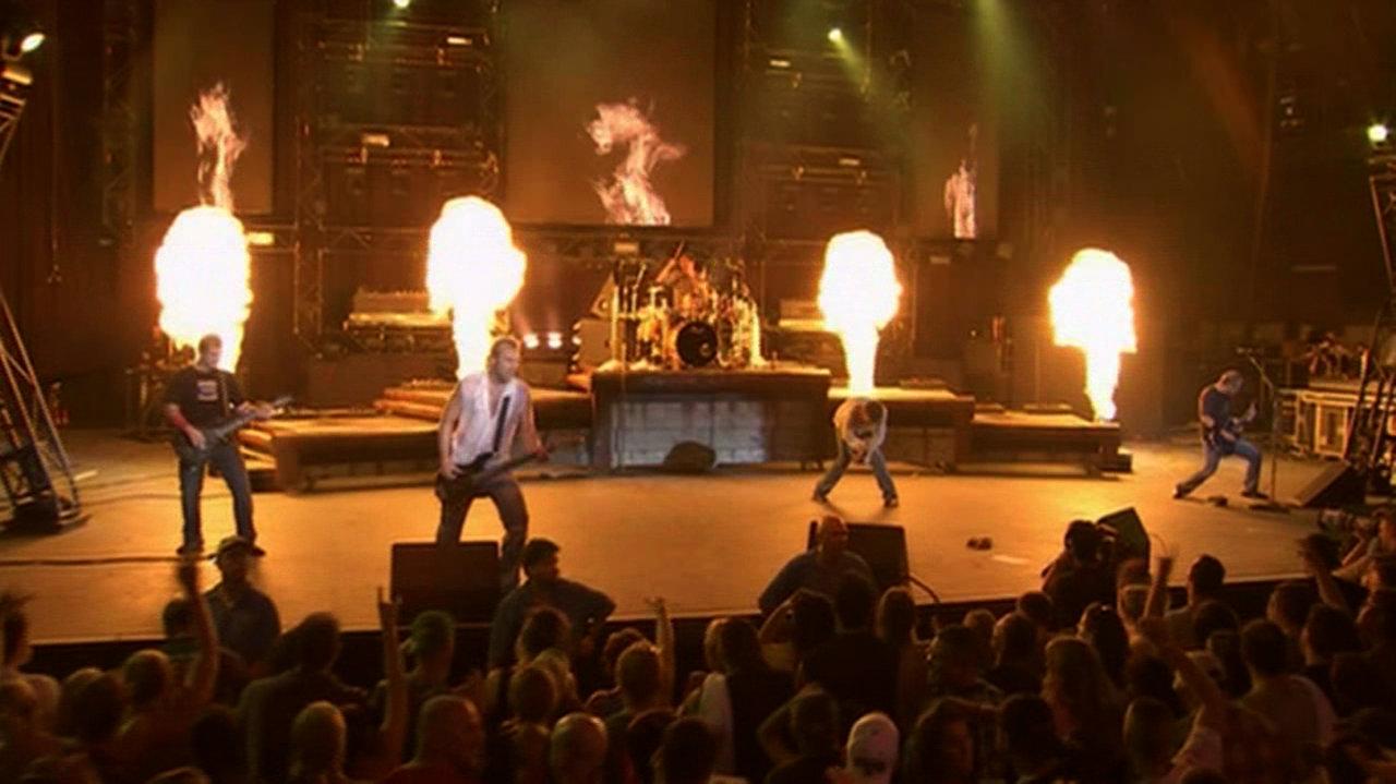 3 Doors Down: Great Audio Experience