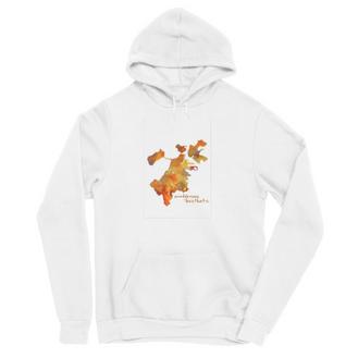 HGA hoodie