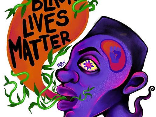 ep 98 BLACK LIVES MATTER