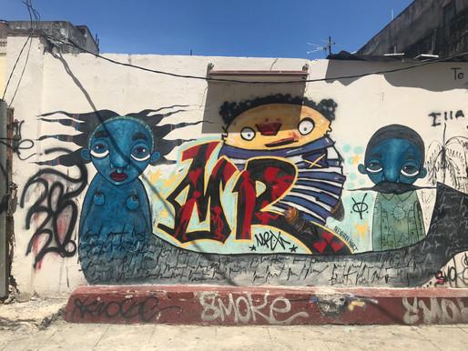episode 43: La Habana Negra, Cuba