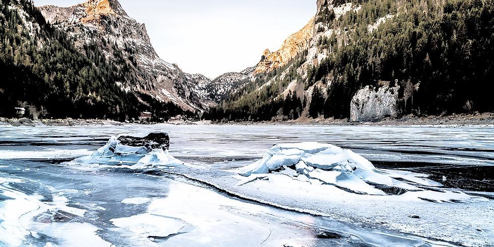 Aventure Nature - Le Lac Taney