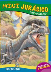 Dinosaurios 1