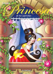Colección Princesas, Un Mundo Fantástico (4 unidades)