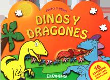 Dinos y Dragones