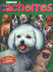 Tiernos Cachorros