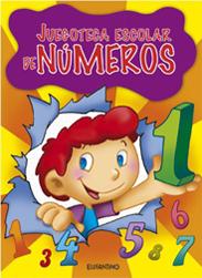 Juegoteca Escolar de Números