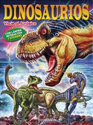Dinosaurios, Viaje al Jurásico 3D