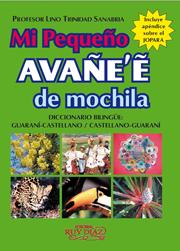 Diccionario Guaraní Avañe'ẽ