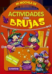 Colección Mi Mochila de Actividades (4 unidades)