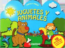Juguetes y Animales