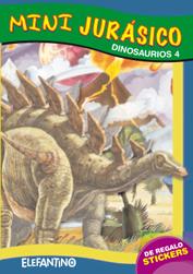 Dinosaurios 4
