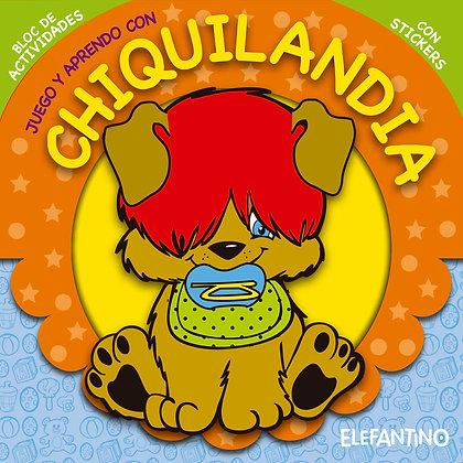 Chiquilandia Cachorros