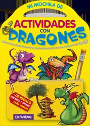Actividades con Dragones