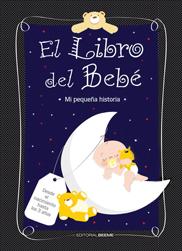 El Libro del Bebé con CD